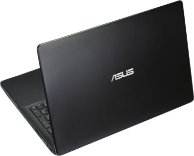 Asus X552EA-SX006D Laptop (APU Quad Core A4/ 4GB/ 500GB/ DOS)