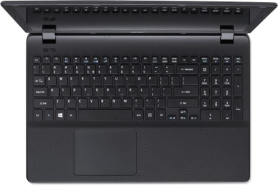 Acer Aspire E5 ES1-571-558Z Core i5 (4th Gen) - (4 GB/1 TB HDD/Linux) Notebook NX.GCESI.022 (15.6 inch, Diamond Black, 2.5 kg)