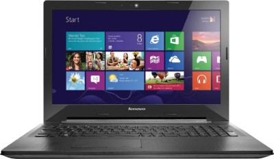 Lenovo G50-70 Notebook (4th Gen Ci3/ 8GB/ 1TB/ Win8.1/ 2GB Graph) (59-436417)