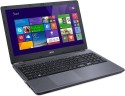Acer Aspire E Series E5-573 Core I3 5Gen - (4 GB DDR3/1 TB HDD/Linux) Notebook (15.6 Inch, Charcoal Gray)