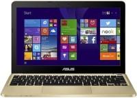 Asus EeeBook X205TA (90NL0733-M04230) Netbook (4th Gen Atom Quad Core/ 2GB/ 32GB EMMC/ Windows 8.1): Computer