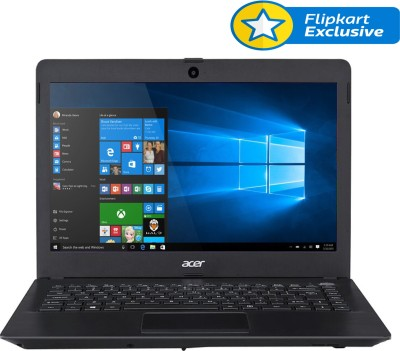Acer One 14 Z1402-394D NX.G80SI.012 Intel Core i3 (5th Gen) - (4 GB DDR3/500 GB HDD/Windows 10) Notebook