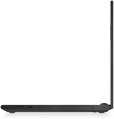 Dell Inspiron 3000 3543 X560342IN9 Core i5 (5th Gen) - (4 GB DDR3/500 GB HDD/Windows 8.1/2 GB Graphics) Notebook (15.6 inch, Black)