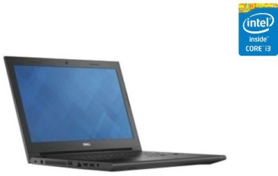 Dell Vostro 14 V3446 3446345002GU Core i3 - (4 GB DDR3/500 GB HDD/Linux/Ubuntu/2 GB Graphics) Notebook