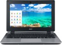 Acer Chromebook 11 C730 NX.MRCSI.003 Celeron Dual Core - (2 GB DDR3/32 GB EMMC HDD/Chrome OS) Netbook (11.6 Inch, Grey)