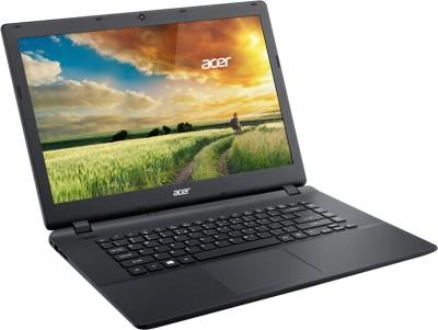 Acer Aspire ES ES1-520-301E NX.G2JSI.005 APU Dual Core E1 - (4 GB DDR3/1 TB HDD/Linux) Notebook (15.6 inch, Diamond Black)