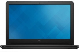 Dell Inspiron 15 5000 5558 X560560IN9 Core I3 (4th Gen) - (2 GB DDR3/500 GB HDD/Windows 8.1) Notebook (15.6 Inch, Black)