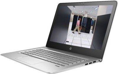 HP Envy 13-d115TU Intel Core i7 (6th Gen) - (8 GB/256 GB SSD/Windows 10) Notebook V5D70PA#ACJ (13.3 inch, SIlver, 1.35 kg)
