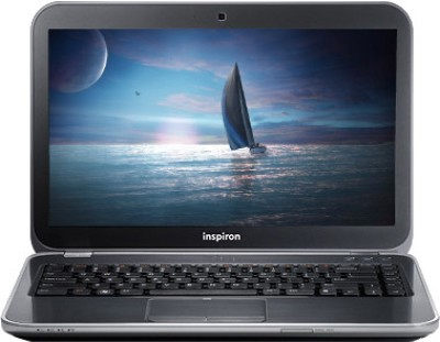 Buy Dell New Inspiron 15R 3rd Gen Ci5/ 4GB/ 500GB/ 1GB Graphics/ Linux Laptop: Computer