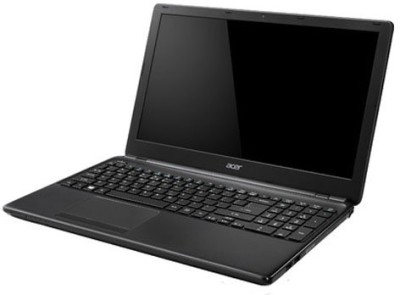 Acer E5 511 E 15 Aspire E5 511 Pentium Quad Core    2   GB DDR3/500   GB HDD/Windows 8.1  Notebook available at Flipkart for Rs.22990