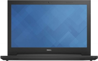 Dell Inspiron 15 3542 3542341TBiS1 Core i3 - (4 GB DDR3/1 TB HDD/Windows 8) Notebook