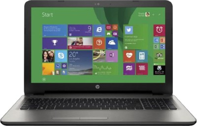HP 15-ac047TU (Notebook) (Core i3 5th Gen/ 4GB/ 1TB/ Win8.1) (M9V07PA)