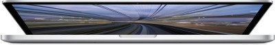 Apple ME866HN/A Macbook Pro ME866HN/A Intel Core i5 - (8 GB DDR3/500 GB HDD/Mac OS) (13.51 inch, SIlver)