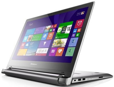 Lenovo Flex 2-14D Notebook (APU Quad Core A6/ 4GB/ 500GB 8GB SSD/ Win8.1) (59-427873)