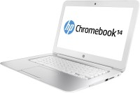 HP 14-Q001TU Chromebook (4th Gen CDC/ 4GB/ 16GB SSD/ Chrome OS): Computer