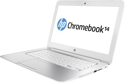 Buy HP 14-Q001TU Chromebook (4th Gen CDC/ 4GB/ 16GB SSD/ Chrome OS): Computer