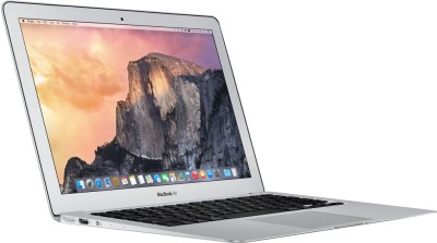 Apple MacBook Air 2015 MJVP2HN/A (Ultrabook ) (Core i5 5th Gen/ 4GB/ 256GB SSD/ Apple OS X 10.10 Yosemite) (11.6 inch, SIlver)