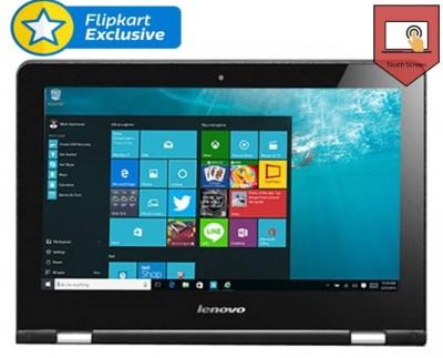 LENOVO Yoga 300 80M0007KIN Pentium Quad Core - (4 GB DD...