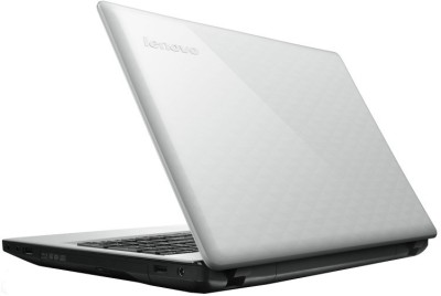 Buy Lenovo Ideapad Z580 (59-338097) Laptop (2nd Gen Ci3/ 4GB/ 750GB/ Win7 HB): Computer