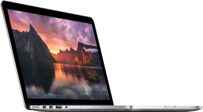Apple Macbook Pro 2015 MF840HN/A MF840HN/A Core i5 - (8 GB DDR3/Mac OS) Ultrabook (13.17 inch, SIlver)