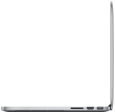 Apple MacBook Pro MF839HN/A MF839HN/A Core i5 - (8 GB DDR3/Mac OS) Ultrabook (13.17 inch, SIlver)