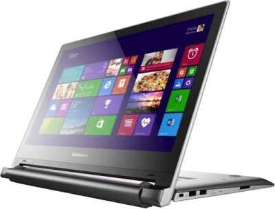 Lenovo IdeaPad FLEX 2-14 59-428487 Core i3 - (4 GB DDR3/500 GB HDD/Windows 8) Notebook (13.86 inch, Graphite Grey)