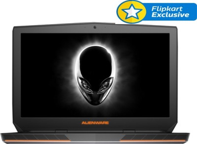 Alienware 16 GB i7 Notebook 1 TB HDD 6th Gen