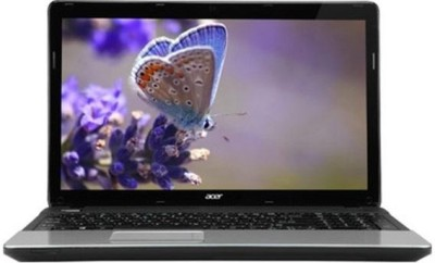 Acer E1 531 E NX.M12SI.024 Pentium Dual Core   15.6 inch, 500 GB HDD, 2 GB DDR3, Linux/Ubuntu Laptop Black available at Flipkart for Rs.23770