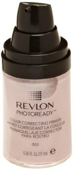 Revlon Concealers Revlon Photoready Color Correcting Primer Concealer