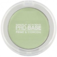 Mua Makeup Academy Pro-Base Prime & Conceal Concealer (Green)