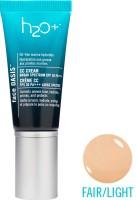 H2O Plus Face Oasis Cc Cream Broad Spectrum Spf 30 Pa+++ Concealer (FAIR/LIGHT)