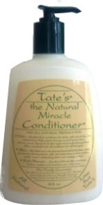 Tates The Natural Miracle Conditioner