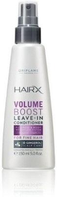 Oriflame HairX Volume Boost Leave In Conditioner