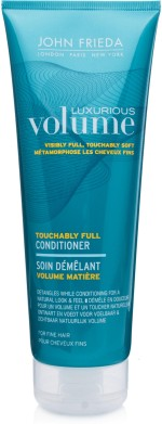 John Frieda Luxurious Volume Touchably Full