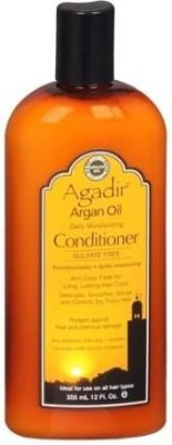 AGADIR by ARGAN OIL DAILY MOISTURIZING