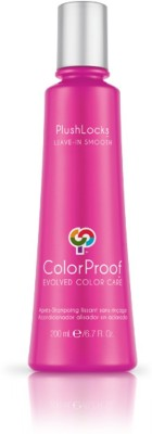 ColorProof PlushLocks Leave In Smooth