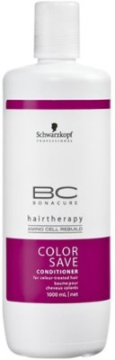 Schwarzkopf BC Color Save Conditioner