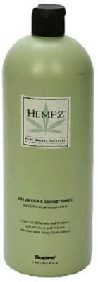 Hempz Pure Herbal Extracts Volumizing Conditioner