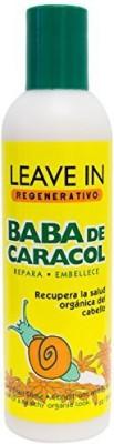Baba de Caracol Regenerative Leave in