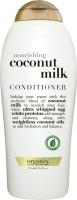 Organix Org Coconut Milk Conditioner (750 Ml)