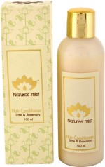 Nature'S Hair Conditioner Lime & Rosemary