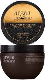 Agran Delux Professional Nutrition Infusing Mask