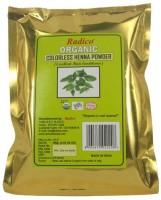 RADICO Organic Colorless Henna Powder (100 G)