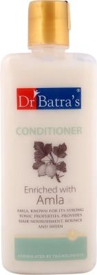 Dr Batra's Enriched With Amla Conditioner