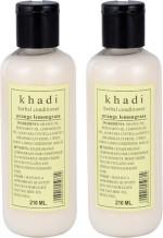 Khadi Orange Lemongrass Hair Conditioner