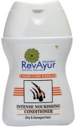 RevAyur Hair Care Basics Intense Nourishing