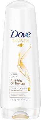 Dove Dove Nutritive Therapy, Nourishing Oil Care Conditioner (360 Ml)