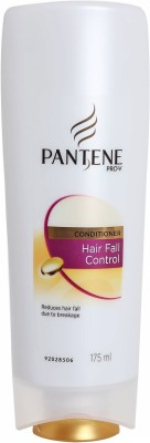 Pantene Hair Fall Control Conditioner - 175 Ml