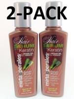 Mirta De Perales Hair Serum with Keratin & Argan Oil 2PACK