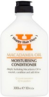 Happy Hair Days Macadamia Oil Moisturising Conditioner (300 Ml)